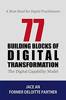 77 BUILDING BLOCKS OF DIGITAL TRANSFORMATION: THE DIGITAL CAPABILITY MODEL