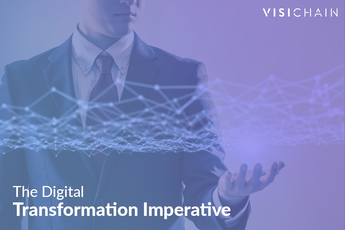 Digital Transformation Imperative