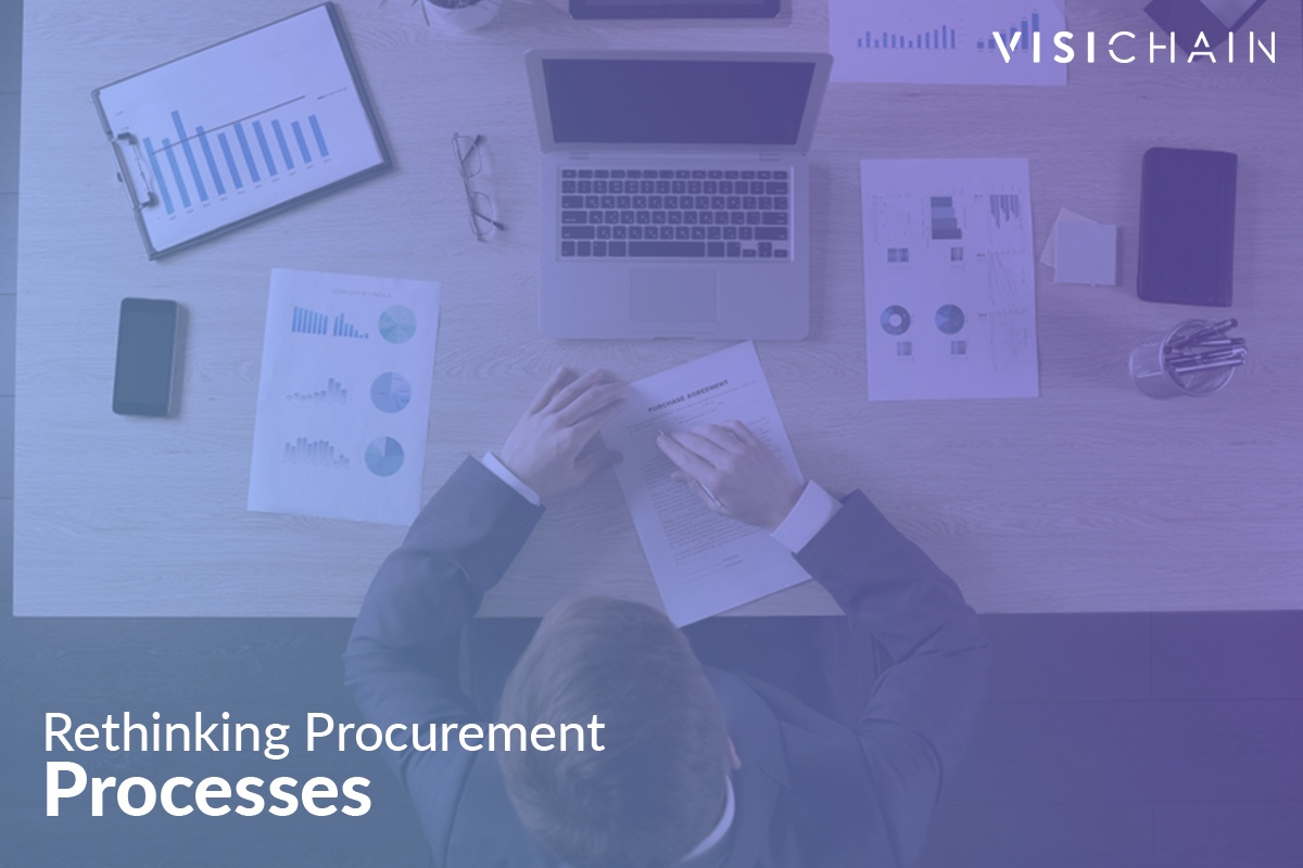 Rethinking Procurement Processes