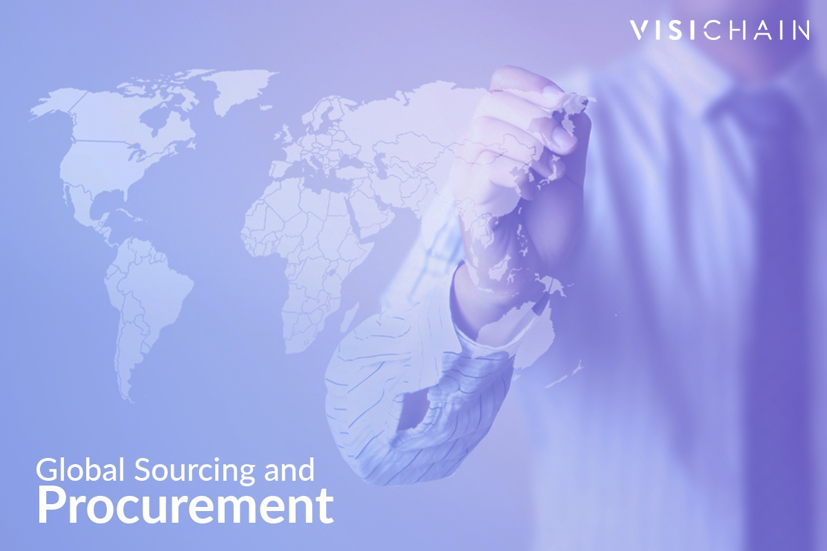 global sourcing and procurement