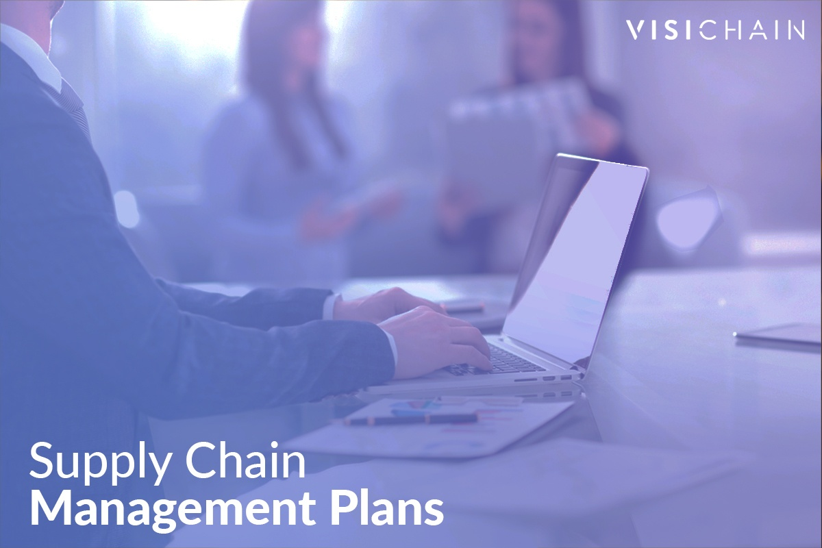 Supply Chain Management Plans