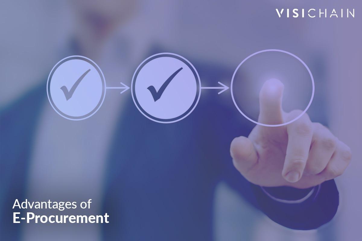 Advantages of e-procurement Hong Kong Digital Transformation Consultants