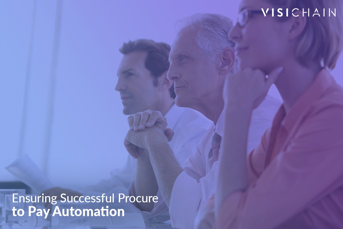 Procure to Pay Automation
