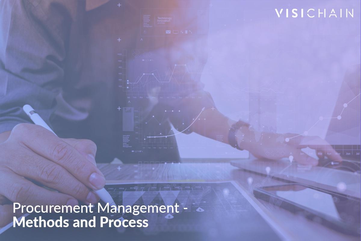 The Process of Procurement Management